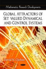 Global Attractors of Set-Valued Dynamical and Control Systems
