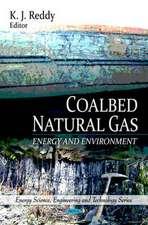 Coalbed Natural Gas