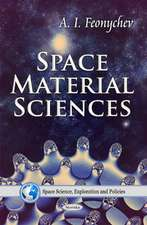 Space Material Sciences