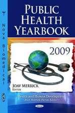 Public Health Yearbook