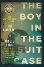 The Boy In The Suitcase: Nina Borg #1