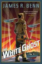 The White Ghost: A Billy Boyle WWII Mystery