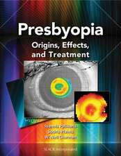 Presbyopia:  Origins, Effects, and Treatment
