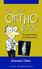 The Little Ortho Book