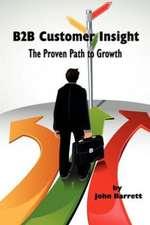 B2B Customer Insight