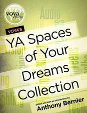 Voya's YA Spaces of Your Dreams Collection