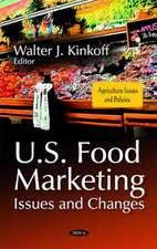 U.S. Food Marketing