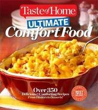 Ultimate Comfort Food