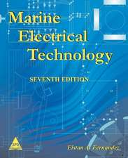 Marine Electrical Technology, 7th Edition