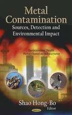 Metal Contamination