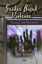 Gender Based Violence