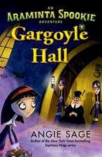 Gargoyle Hall
