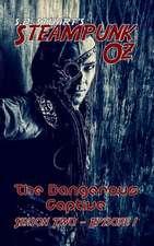 The Dangerous Captive