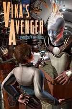 Vika's Avenger:  Food Fight!