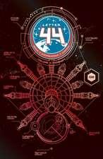 Letter 44 Volume 2: Redshift