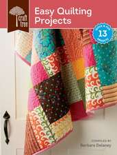 Easy Quilting Projects