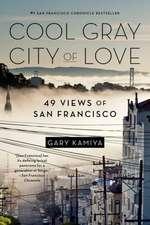 Cool Gray City of Love
