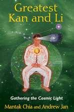 Greatest Kan and Li: Gathering the Cosmic Light