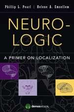 Neuro-Logic:  A Primer on Localization