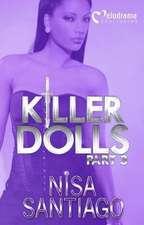 Killer Dolls 3