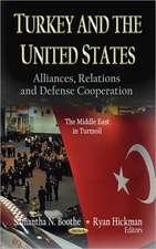 Turkey & the United States