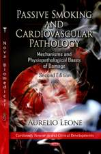 Passive Smoking & Cardiovascular Pathology