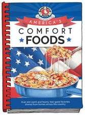 America's Comfort Foods