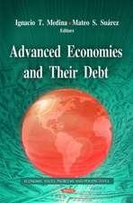 Advanced Economies & Their Debt