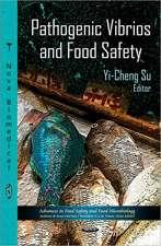 Pathogenic Vibrios and Food Safety