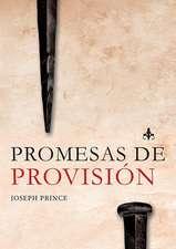 Promesas de Provision = Provision Promises