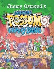 Awesome Possum Family Band
