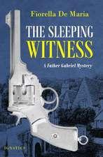 The Sleeping Witness