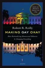 Making Gay Okay
