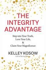 Integrity Advantage
