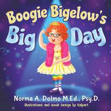Boogie Bigelow's Big Day