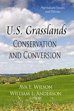U.S. Grasslands