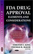 FDA Drug Approval