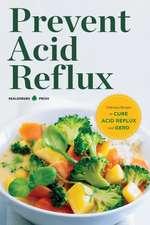 Prevent Acid Reflux