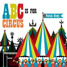 ABC Is for Circus:  Color