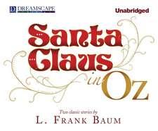 Santa Claus in Oz
