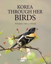 Korea Through Her Birds