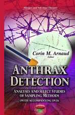 Anthrax Detection