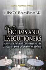 Victims and Executioners