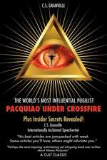 Pacquiao Under Crossfire