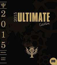BRITANNICA: ENCYCLOPEDIA BRITANNICA 2015 ULT ED DVD