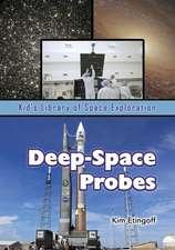 Deep-Space Probes