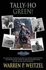 Tally-Ho Green