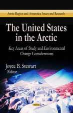 United States in the Arctic