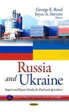 Russia & Ukraine