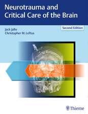 Neurotrauma and Critical Care of the Brain
